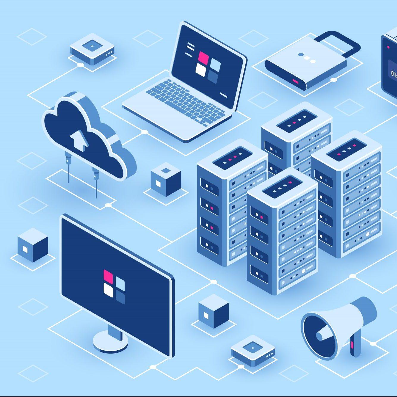 Datenschutzpaket Mittelstand