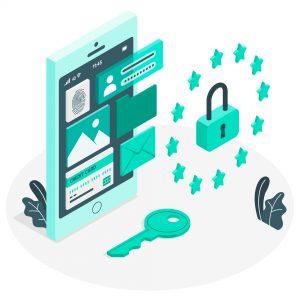 Mitarbeiterdatenschutz